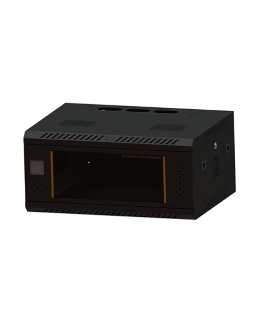 Network cabinet-1    278,600,450Induction lock Glass-Black