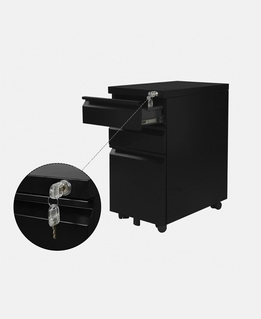 Factory Direct Supply Lockable Cabinet