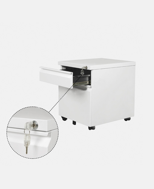 Factory Direct Supply Metal Drawer Cabinet